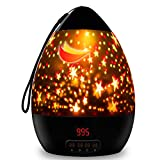 Toys for 3-12 Year Old Boys Girls, Night Lights for Children Best Gifts for 2-10 Years Old Kids...