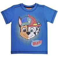Camiseta de La Patrulla Canina
