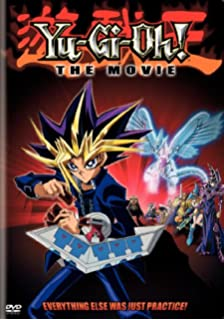 Amazon.com: Yu-Gi-Oh!: Movie - Capsule Monsters, Part 2: Artist ...