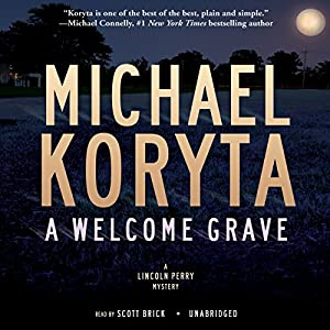 A Welcome Grave Audiobook