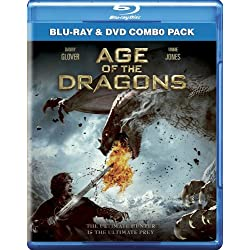 Age Of The Dragons (Blu-ray/DVD Combo)
