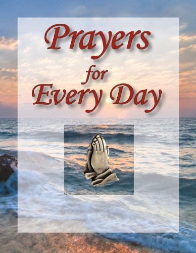 Prayers for Every Day pdf