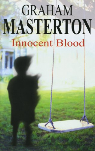 book cover of Innocent Blood