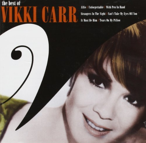 The Best of Vikki Carr by N/A (2005-09-06)