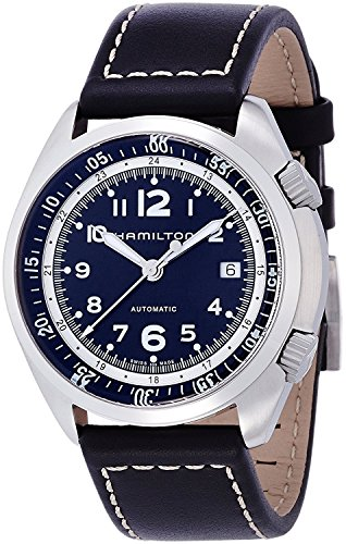 HAMILTON watch Khaki Pilot Pioneer Auto H76455733 Men's [regular imported goods]