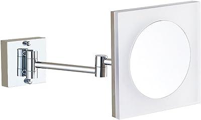 Amazon Com Mirrorvana Fogless Shower Mirror Shaving Lock