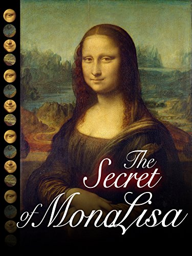 Mona Lisa Painting Smile - The Secret of Mona Lisa
