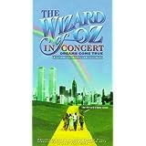 Wizard of Oz: In Concert