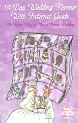 14 Day Wedding Planner with Book(s)