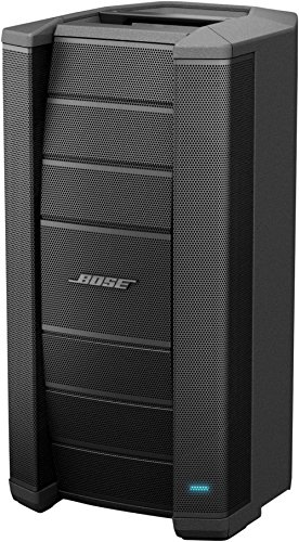 (Bose F1 Model 812 Flexible Array Loudspeaker)