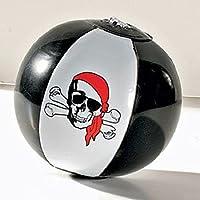Pirate Beach Balls (3 Packs)