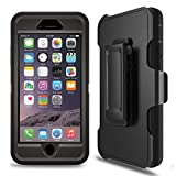 Best Iphone 6 Case And Clips - iPhone 6 Case, iPhone 6s Defender Case Review