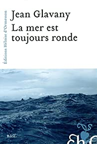 Book's Cover ofLa mer est toujours ronde