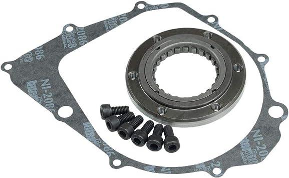Magneto Flywheel Puller Remover for Yamaha Warrior Raptor 350 YFM350 R YFM350 X
