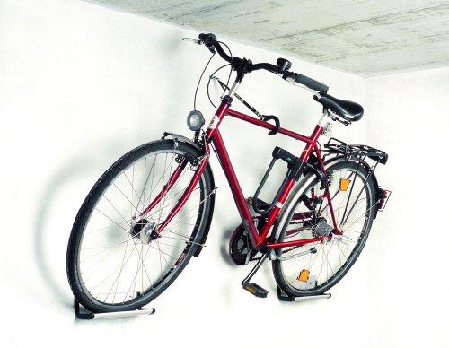 Fahrradwandhalter