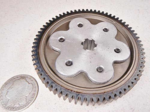 Gear Primary Driven (HONDA ATC70 PRIMARY DRIVEN GEAR)