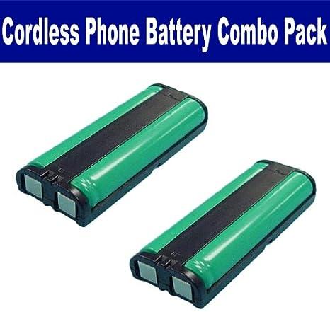 Toshiba BT-1009 Battery Replacement for Toshiba Cordless Phone Battery 800mAh, 2.4V, NI-MH