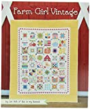 It's Sew Emma Farm Girl Book