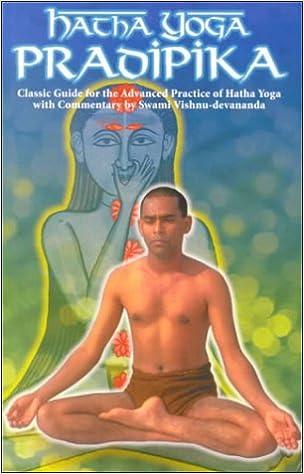 Hatha Yoga Pradipika: Amazon.es: S. Vishnu-Devananda: Libros ...