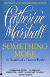 Something More, Catherine Marshall, 0380722038