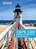 img - for Moon Cape Cod, Martha's Vineyard & Nantucket (Moon Handbooks) book / textbook / text book