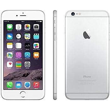 a4b204622 Amazon.com  Apple iPhone 6 Plus 16 GB Unlocked