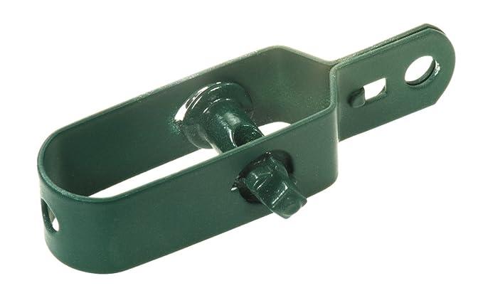 11 opinioni per Gah-Alberts 611118, Tendifilo, zincato, rivestito in plastica, colore: Verde,