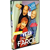 Royal Canadian Air Farce - Another Year of Farce