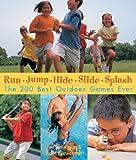 Run, Jump, Hide, Slide, Splash, Joe Rhatigan and Rain Newcomb, 1579905099