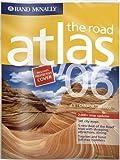 Rand Mcnally the Road Atlas U. S. /Canada/Mexico, Rand McNally and Company, 0528957937