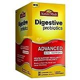 Nm Digestive Probiotics A Size 60ct Nm Digestive Probiotics Advanced 60ct For Sale