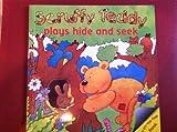 Scruffy Teddy Plays Hide and Seek