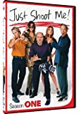 Just Shoot Me - Season 1 by Laura San Giacomo