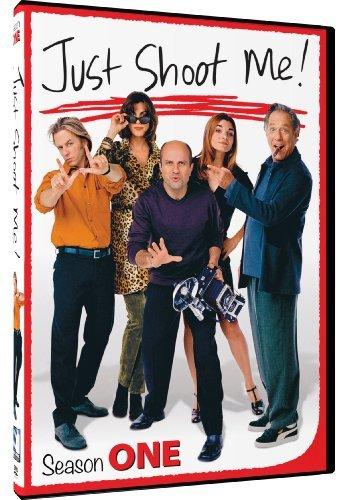 Just Shoot Me - Season 1 by Laura San Giacomo by Mill Creek Entertainment