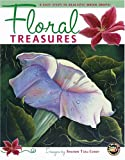 Floral Treasures, Sharon Teal-Coray, 1574867407