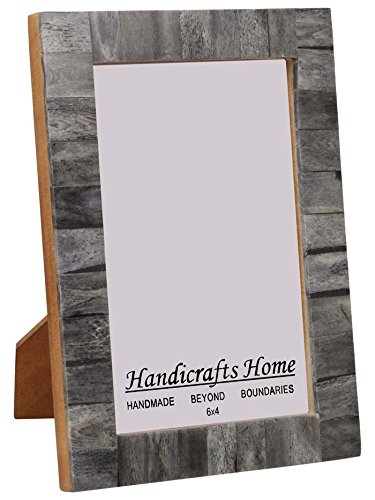 Picture Frames Photo Frame Sale Chic Shabby Vintage Wooden Handmade Natural Bone Classic Size 4x6 5x7 Inch (5x7, - Men Vintage Pictures
