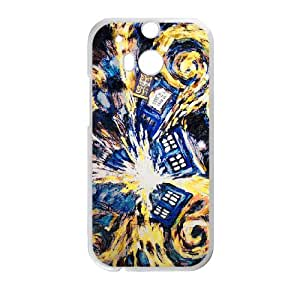 HTC One M8 Phone Case Doctor?Who B5X93037
