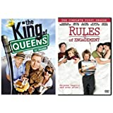 The King of Queens - First Season + Rules of Engagement - The Complete First Season