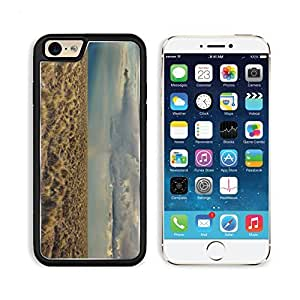 Desert Vegetation Clouds Before A Rain Apple iPhone 6 TPU Snap Cover Premium Aluminium Design Back Plate Case Customized Made to Order Support Ready Liil iPhone_6 Professional Case Touch Accessories Graphic Covers Designed Model Sleeve HD Template Wallpap