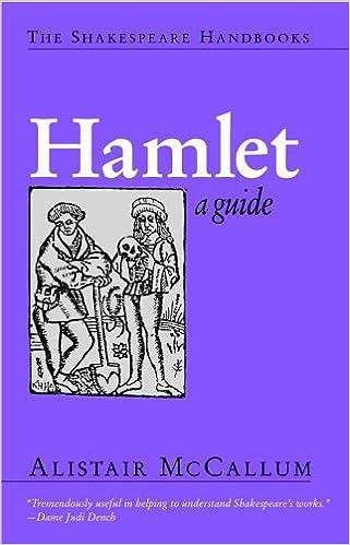 Hamlet (The Shakespeare Handbooks)