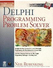 Delphi Programming Problem Solver