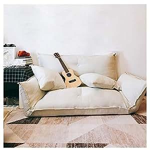 TongN-Sillones Tatami Lazy Couch Bean Bag Doble Plegable ...