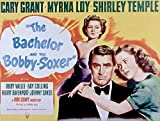 The Bachelor and the Bobby-Soxer, Shirley Temple, Cary Grant, Myrna Loy, 1947 - Premium Movie Poster Reprint 28