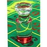 Spinettis Las Vegas Casino Style New Red Flat Top Acrylic Roulette Marker