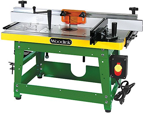 Table New Electric Aluminum Router Table Wood Working