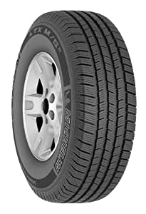 michelin ltx m s2 all season radial tire 235 70r16 104t michelin automotive. Black Bedroom Furniture Sets. Home Design Ideas