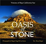 Oasis of Stone, Bruce Berger, 0916251764