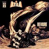 Intencion & Reviure by Atila