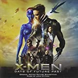 X-Men: Days of Future Past (Original Motion Picture Soundtrack) by Sony Classical