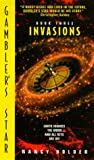 Invasions, Nancy Holder, 0380793148
